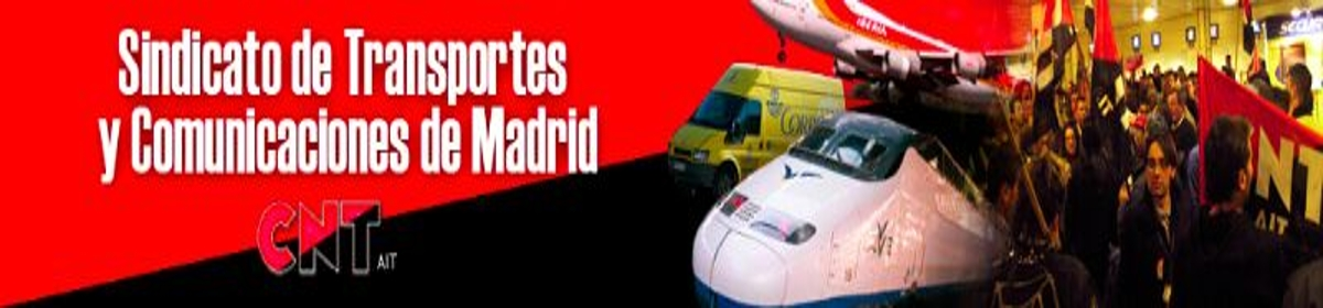 CNT Transportes de Madrid